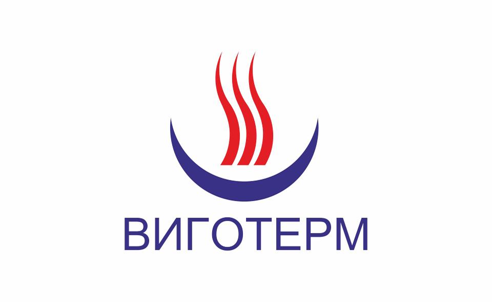Логотип - Виготерм