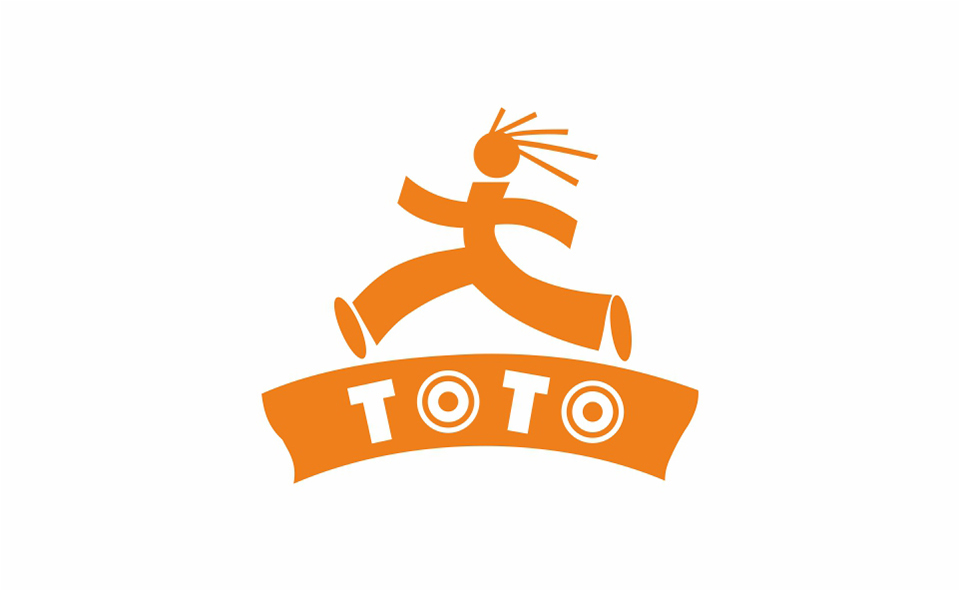 Логотип - Тото