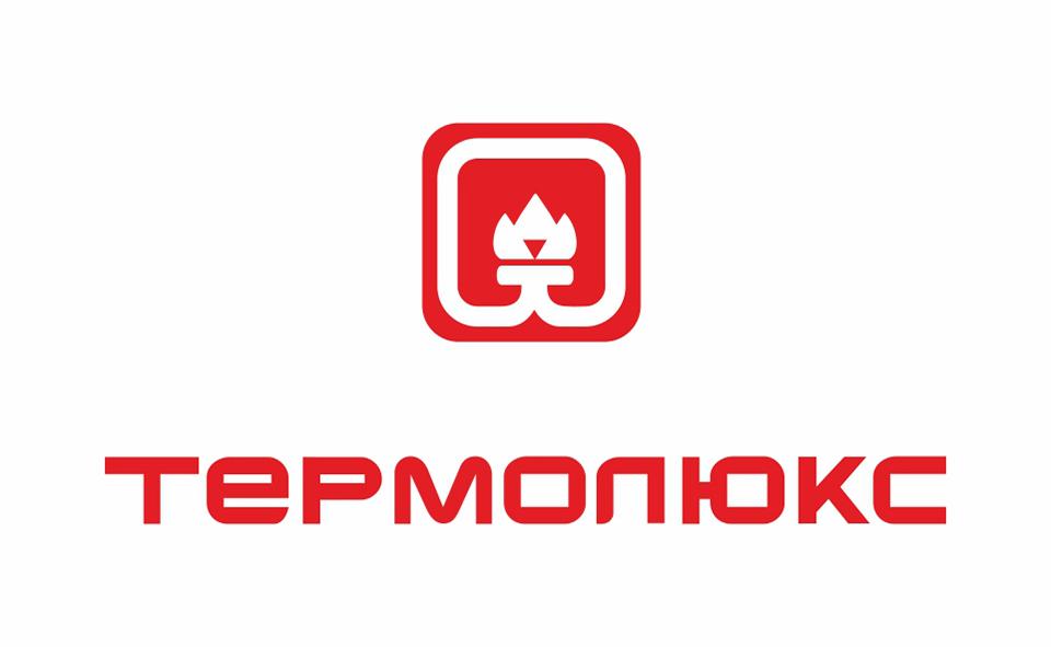 Разработка логотипа и фирменного стиля - Термолюкс