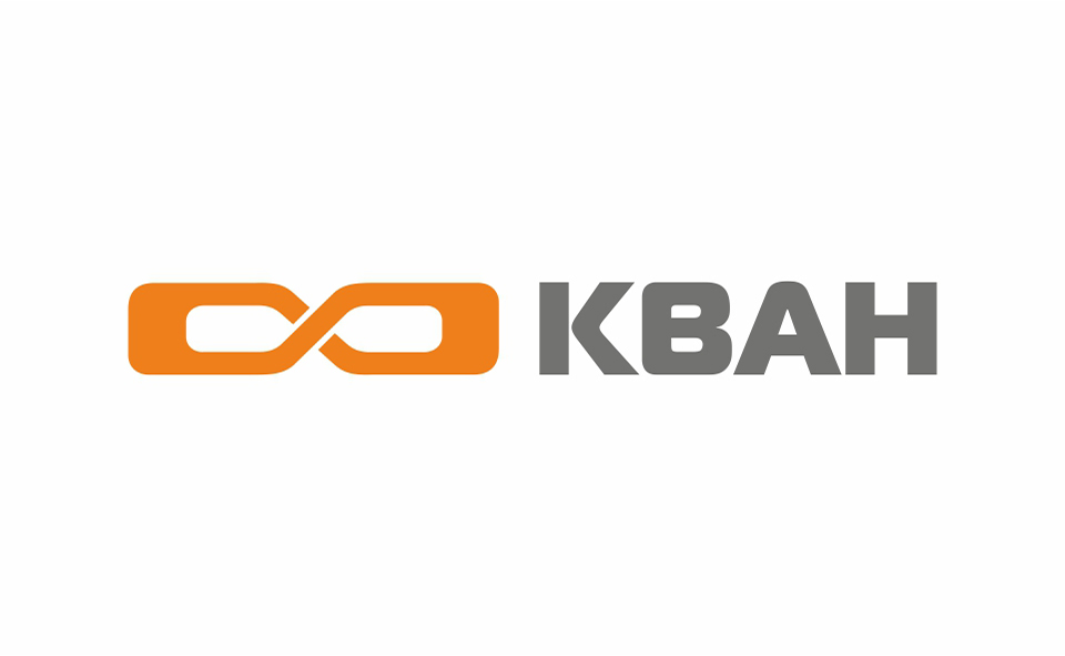 Разработка логотипа и фирменного стиля - КВАН