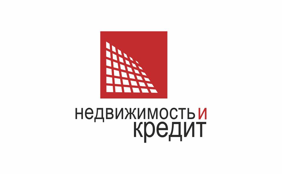 Логотип - недвижимость и кредит