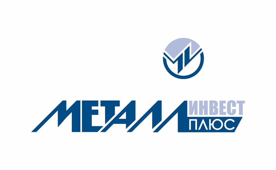 Логотип - Металл Инвест Плюс