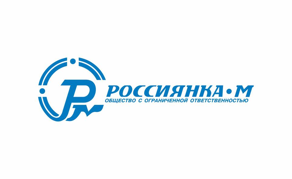 Логотип - Россиянка-М