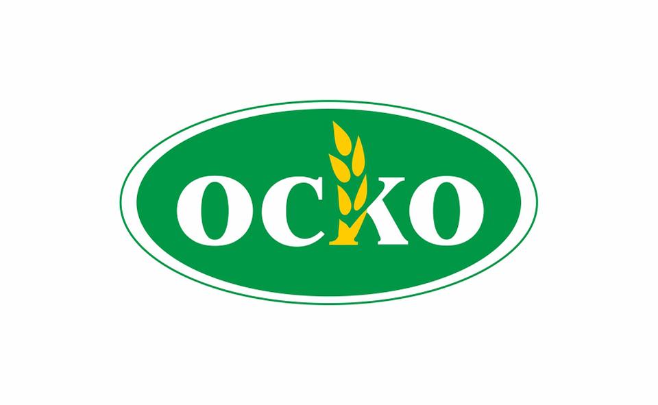 Разработка логотипа - Оско