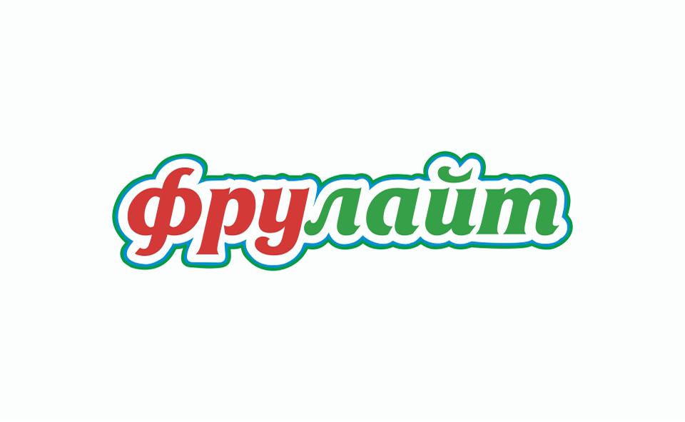 Разработка логотипа и фирменного стиля - Фрулайт